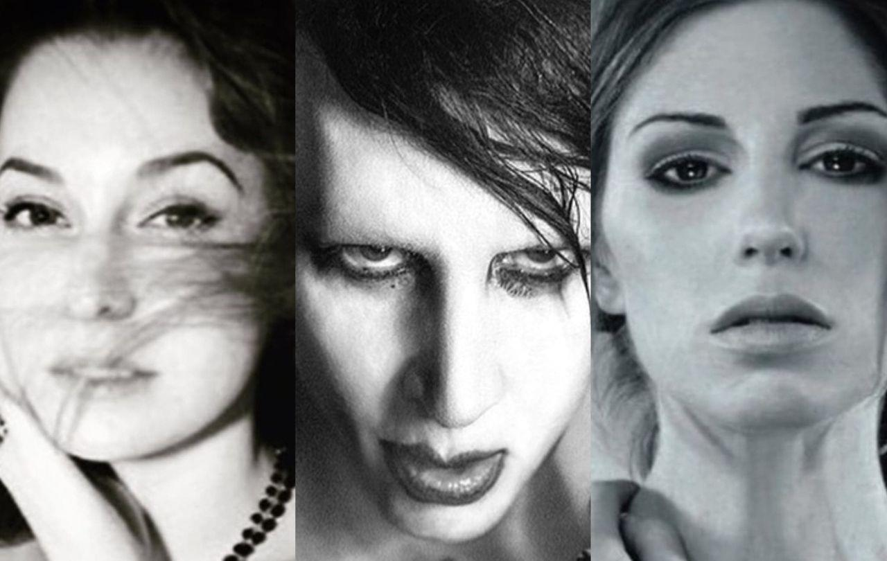 Will Marilyn Manson Face Human Trafficking Charges? Esme Bianco And Ashley Lindsay Morgan Come Forward!
