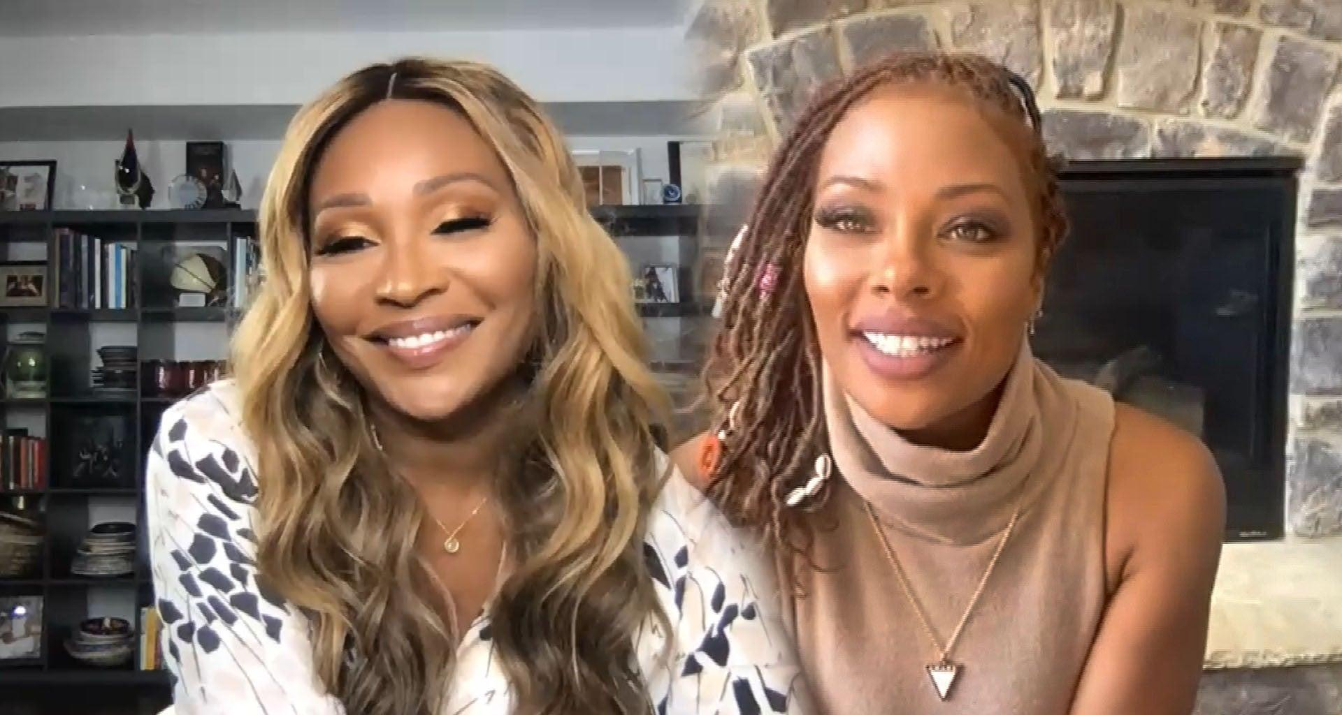 Cynthia Bailey Proudly Dropped An Announcement On Social Media