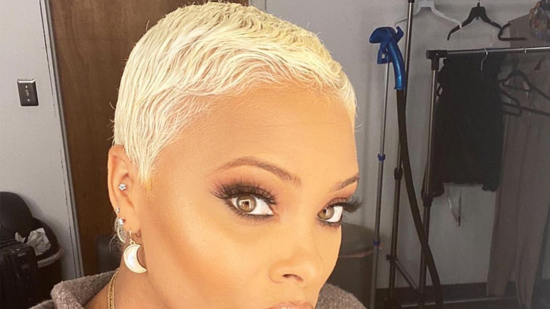 Eva Marcille's Baby Girl Marley Rae Looks Gorgeous In Her Latest Photo - Check Her Out Here