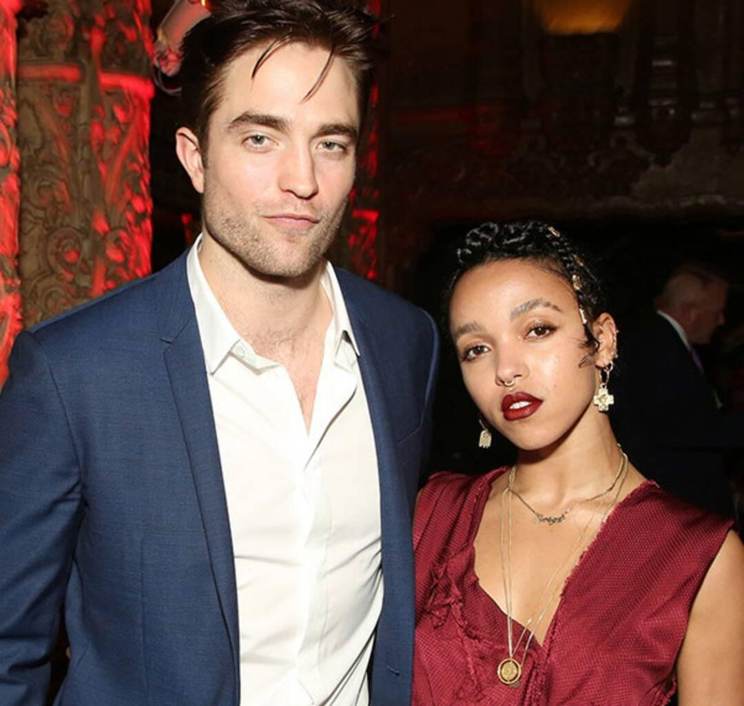 FKA Twigs Details Horrible Racist Hate She Faced Just For Dating Robert Pattinson