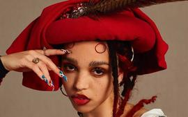 FKA Twigs Explains How Her Relationship With Shia LaBeouf Was A Lot Like Boiling Frogs