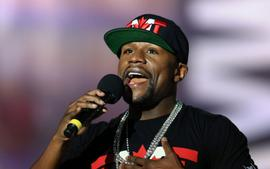 Floyd Mayweather Gives Updates On The Possibility Of Him Fighting Logan Paul In Boxing Match