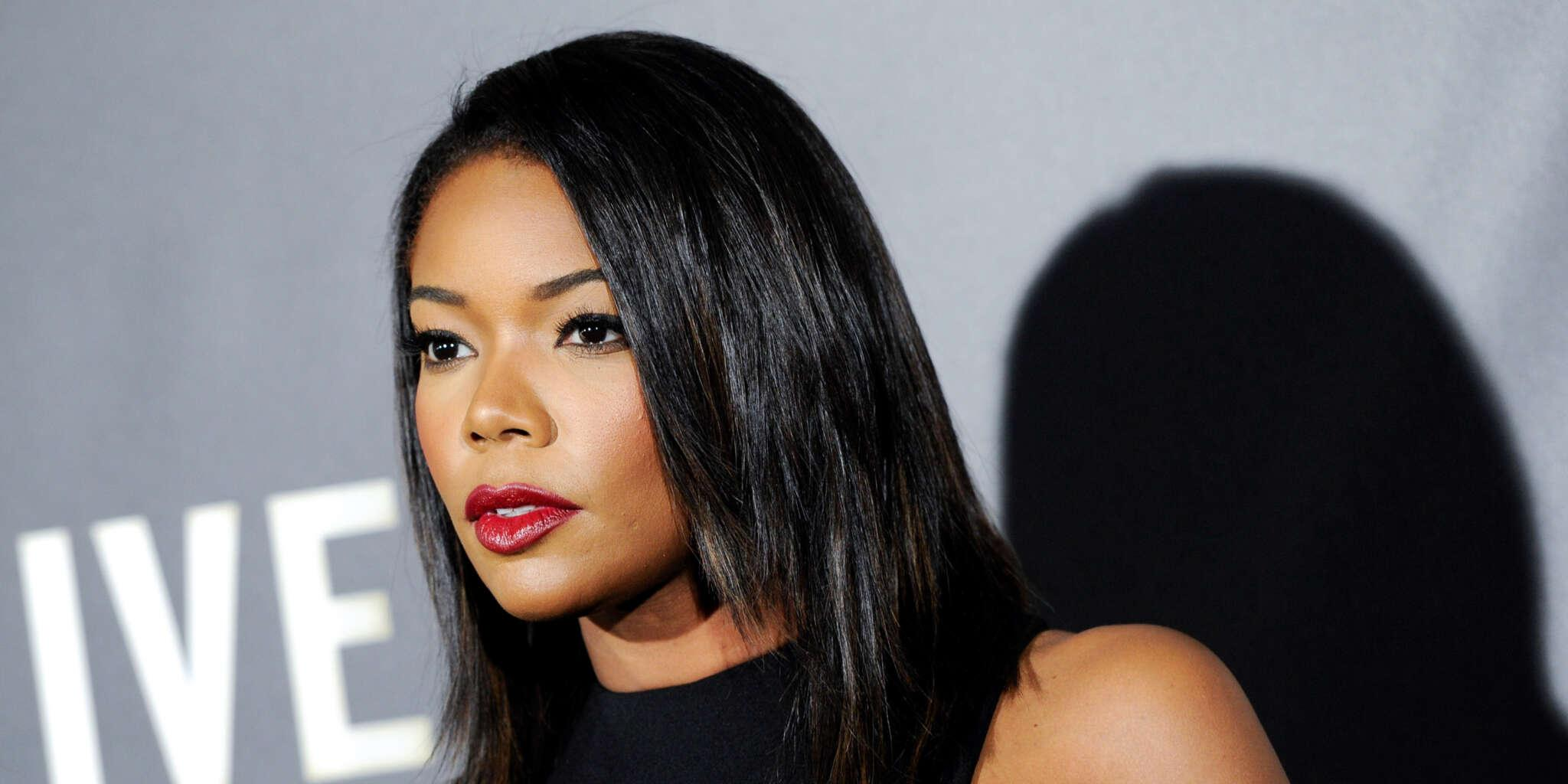 Gabrielle Union Praises Another Special Lady - Check Out Her Message