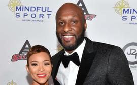 Lamar Odom Addresses The Breakup With Sabrina Parr - See What He Has To Tell Wendy Williams About It