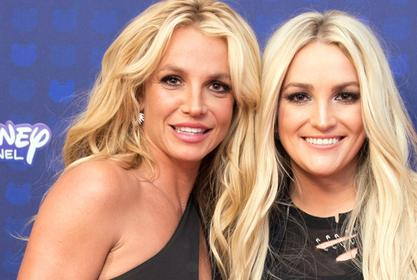 Jamie Lynn Spears Drags The Media For How Her Sister Britney Spears Was Treated Years Ago - 'Do Better!'
