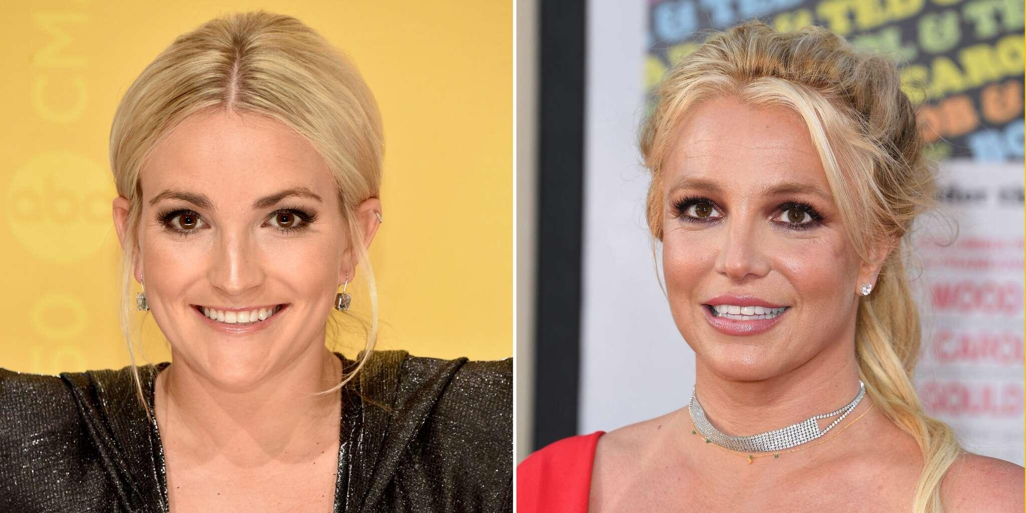 Jamie Lynn Spears Explains Why She Didn't Also Become A Pop Star Like Britney Spears