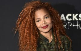Janet Jackson Shows Gratitude To Her Fans For Charting Her Album 'Control' After 35 Years - Video!