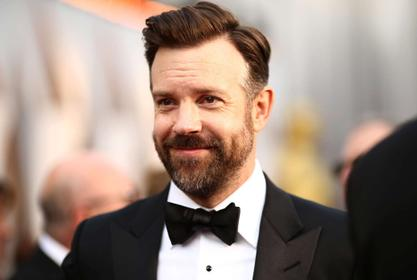 Jason Sudeikis Dating British Model After He And Olivia Wilde Split Up