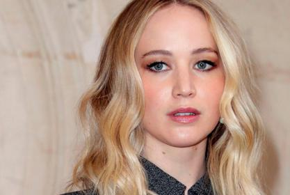 Jennifer Lawrence Gets Her Eye Injured After On-Set Explosion Sends Shards Of Glass Flying Everywhere!
