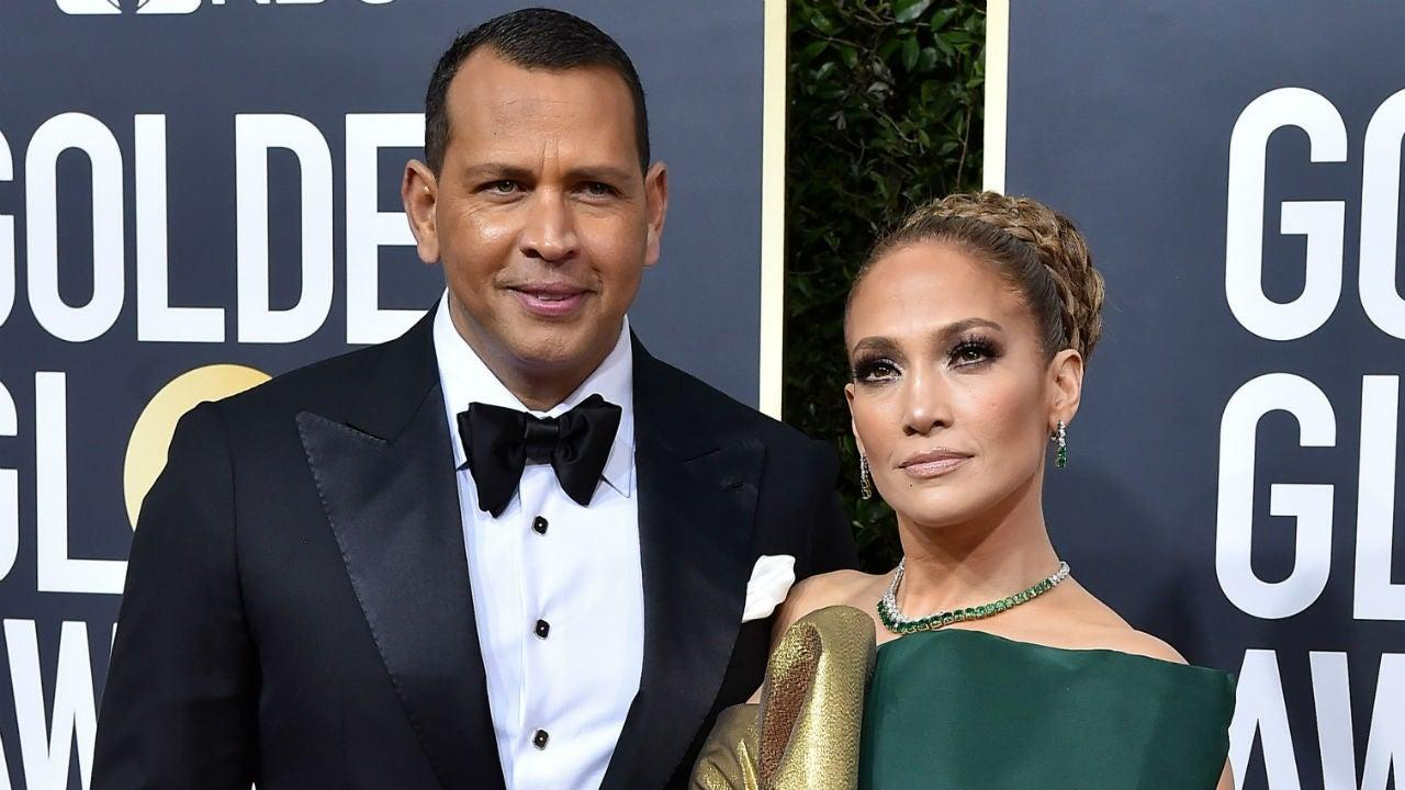 Jennifer Lopez Celebrates Her Twins' 13th Birthday Without Alex Rodriguez - Here's Why They Weren't Together!