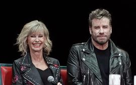 Olivia Newton-John Raves About Her Longtime Friendship With John Travolta And Teases Music Collab!