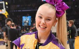 Jojo Siwa Reveals She Has A Supportive Girlfriend -- Opens Up Even More About Coming Out