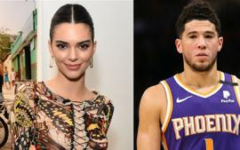 KUWTK: Kendall Jenner Makes Romance With Devin Booker Instagram Official!
