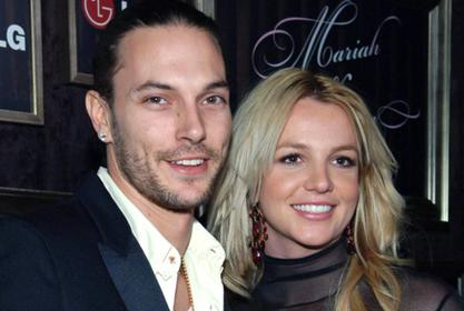 Kevin Federline Praises Ex-Wife Britney Spears' 'Admirable' Conservator And More In New Interview!