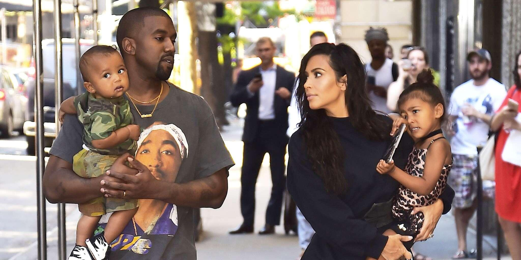 KUWTK: Kim Kardashian And Kanye West Don't Want To File For Divorce For Different Reasons!