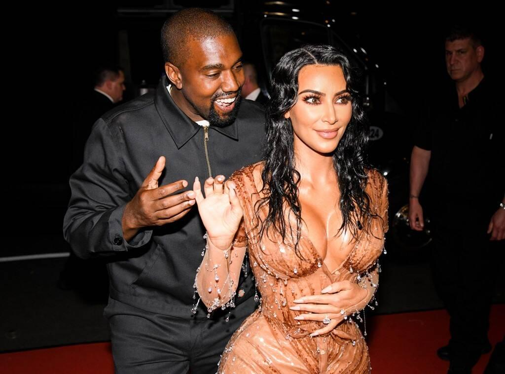KUWTK: Kim Kardashian Ready To Start Dating Again After Filing For Divorce From Kanye West?