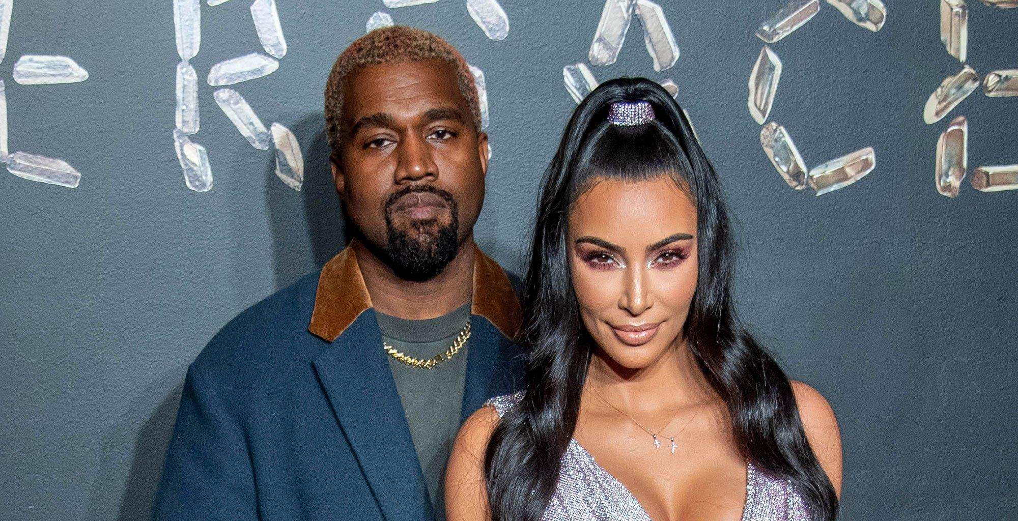 KUWTK: Kim Kardashian Reportedly Really 'Patient' With Kanye West As Things Are Starting To Improve!
