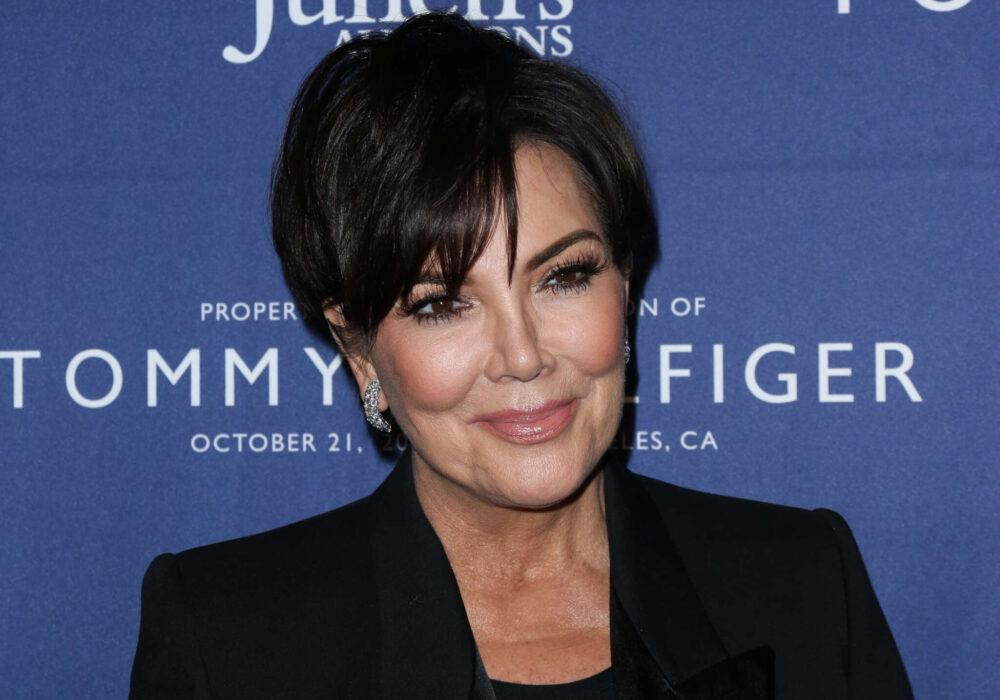 Kris Jenner Is Super Proud Of Kendall Jenner After She Launches New Alcohol Brand