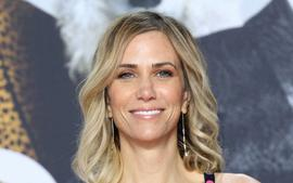 Kristen Wiig Seems To Finally Reveal Her Twin Babies' Names!
