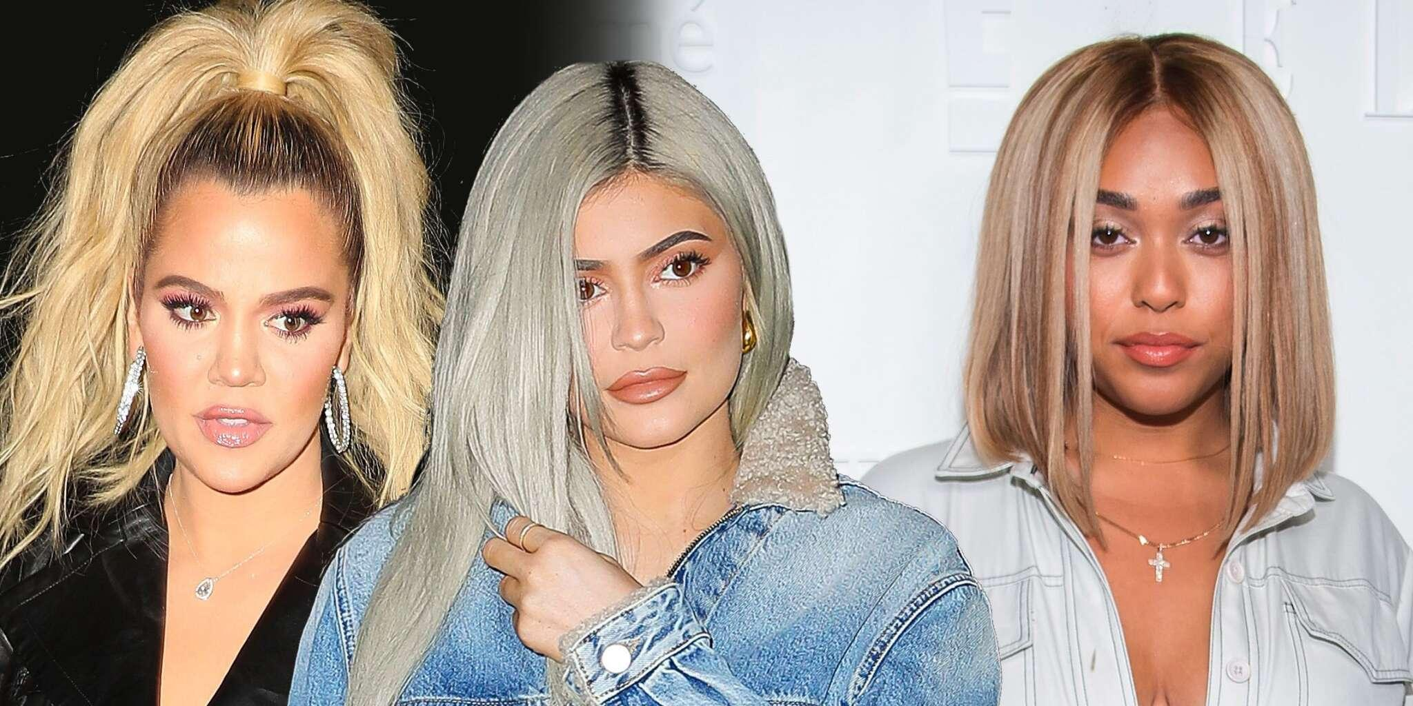 KUWTK: Khloe Kardashian Responds To Accusations She Won't 'Allow' Sister Kylie Jenner To Be Friends With Jordyn Woods Again!