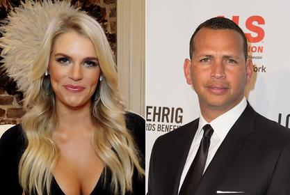 Madison LeCroy Reveals That She Was Talking To A-Rod -- Says That He Never Cheated On J Lo With Her
