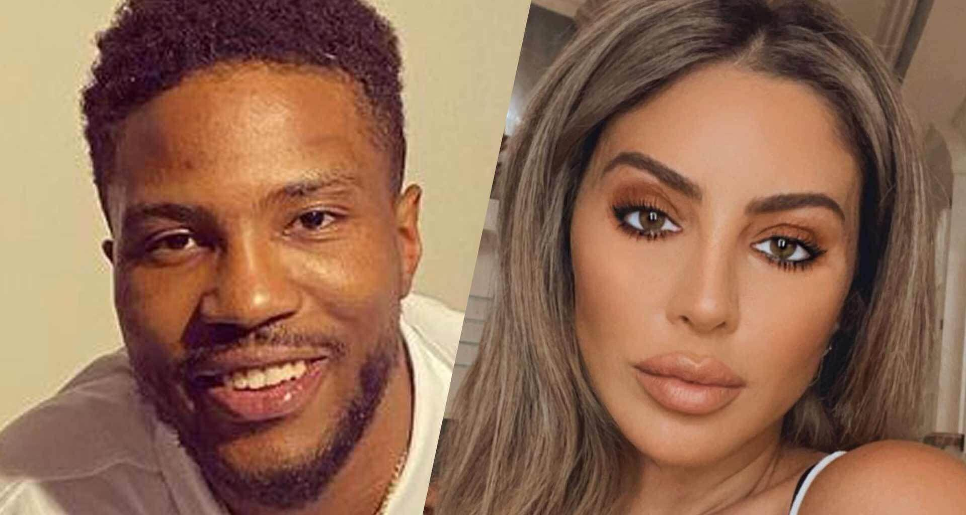 Larsa Pippen Opens Up About Dating Malik Beasley While He Was Still Married - 'They Had Issues Before'