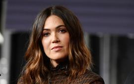Mandy Moore And Her Husband Welcome Their First Baby - Find Out The Name And Check Out The First Pic!