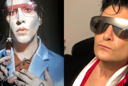 Corey Feldman's Allegations That Marilyn Manson Sent Spies To Destroy Him Gets New Look After Evan Rachel Wood Claims