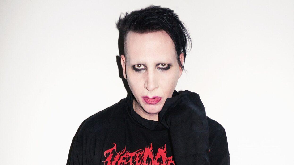 Marilyn Manson Loses Role On Horror Series Creepshow Following The Allegations Against Him