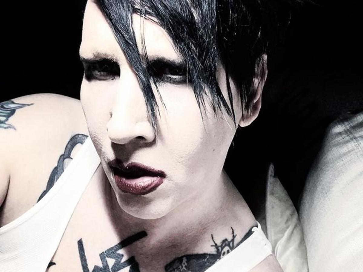 Charlyne Yi Calls Marilyn Manson A Pedophile As More People Question His Obsession With Corey Feldman