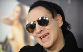 Law Enforcement Officials Launch Investigation Into Marilyn Manson After Abuse Claims Surface