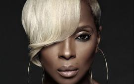 Mary J. Blige Says She Cried When She Turned 50-Years-Old - Here's Why!