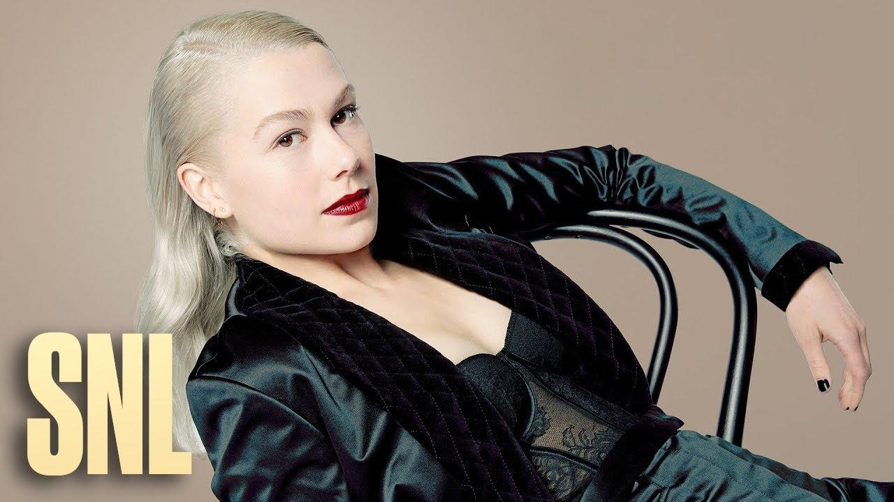 Phoebe Bridgers Reveals Marilyn Manson Told Her He Had A 'Rape Room' When She Visited His House As A Teen