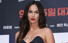 Megan Fox Fake Post Suggesting She's Anti-Mask Goes Viral But She Sets The Record Straight!