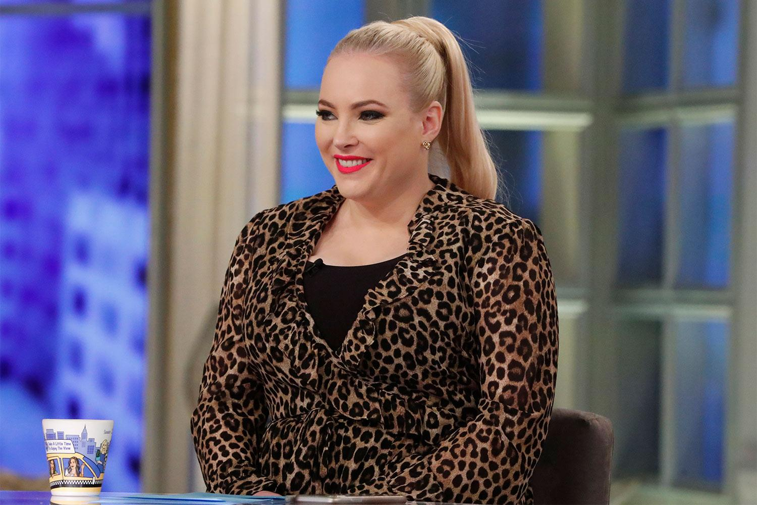 Meghan McCain Wants Marjorie Taylor-Green Removed From Congress For Making Republicans Look Bad!