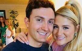 Meghan Trainor And Daryl Sabara Welcome Their First Baby Together - Check Out The Cute First Pics!