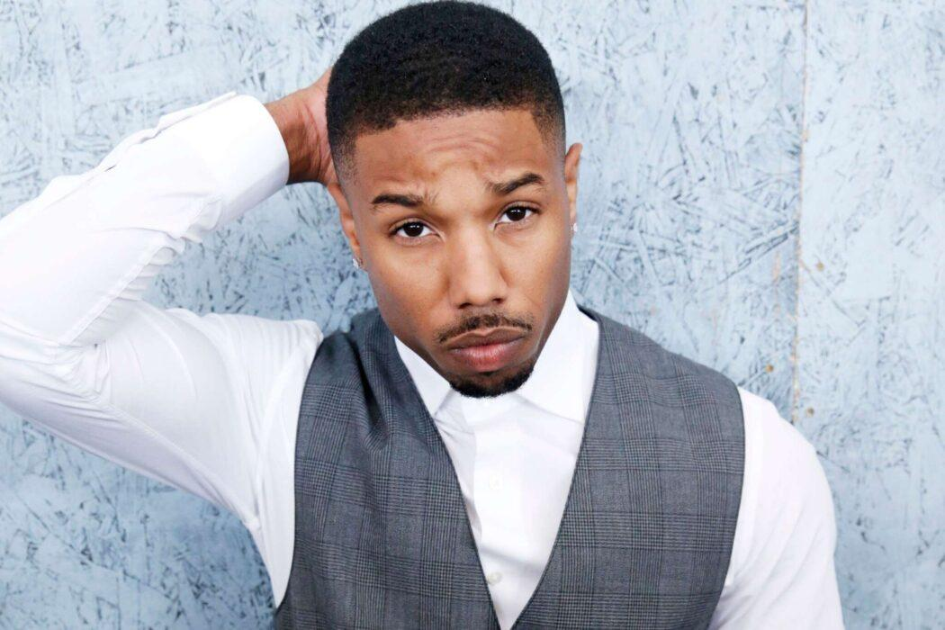Will Michael B Jordan Portray The Next Superman - Sources Say It's Doubtful But Never Say Never