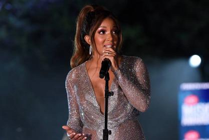 Mickey Guyton Opens Up About Her Experience Being A Black Country Singer