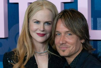 Keith Urban Stands Up For Wife Nicole Kidman When Man Reportedly 'Swats' Her While At Opera Show!
