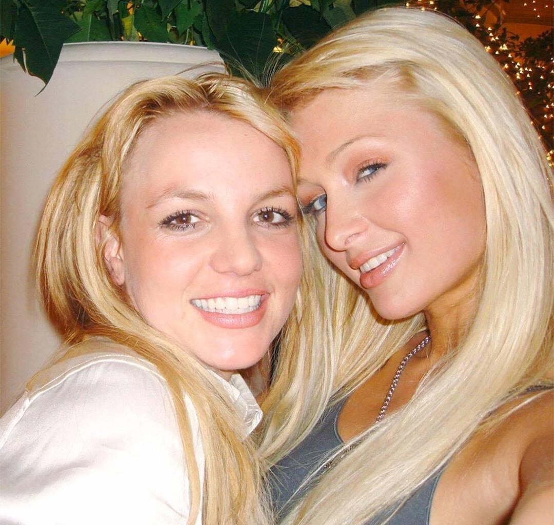 Paris Hilton Discusses Britney Spears' Situation - Insists She Can't Even 'Imagine' Getting Controlled Like That!