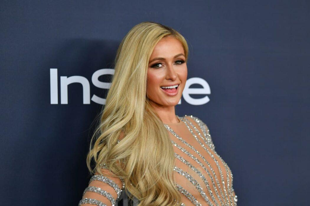 Paris Hilton And Carter Reum Just Got Engaged - He Proposed On A Private Island