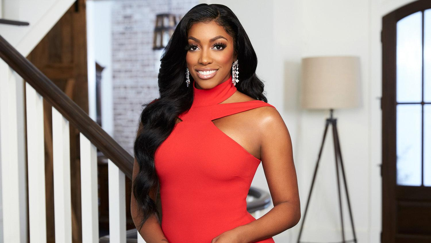 Porsha Williams Tells Fans She Will Continue To Hustle For Her Daughter