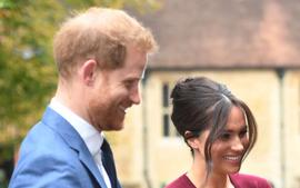 Oprah Suggests Royal Life Was 'Unsurvivable' For Meghan Markle And Prince Harry In Teaser Video For Their Interview!