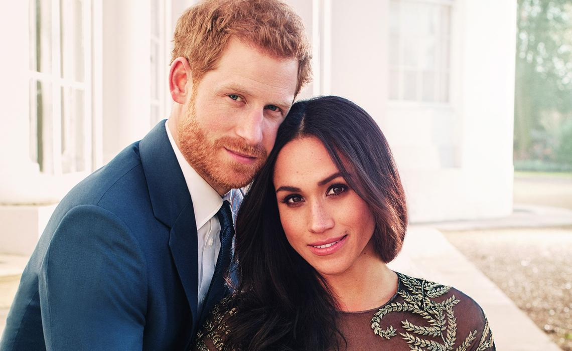 Prince Harry And Meghan Markle - Here's Why They're Finally Ready To Be In The Spotlight Again!
