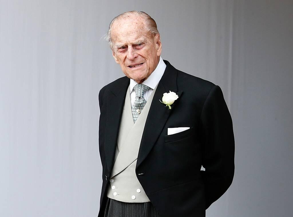Prince Philip Health Update - He's Being Treated For An Infection And Will Remain In The Hospital In The Following Days!