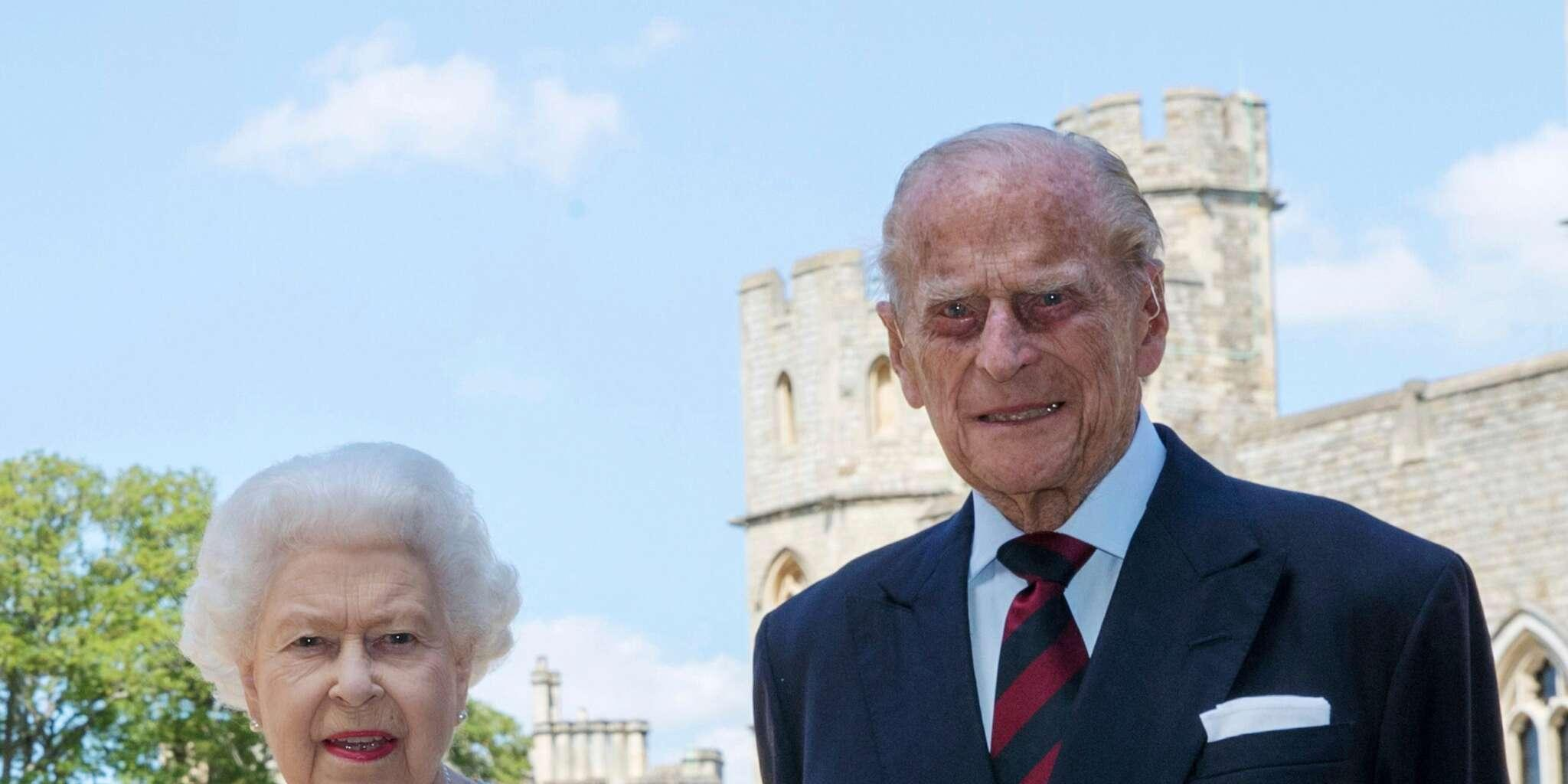 Prince Philip Gets Admitted To The Hospital After 'Feeling Unwell'