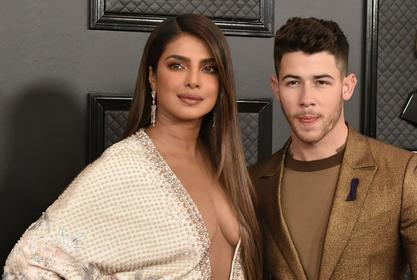 Nick Jonas Talks 'Naming Rights' For His And Priyanka Chopra's Future Babies!