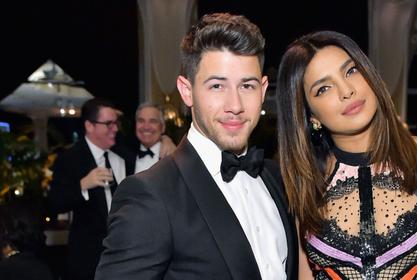 Priyanka Chopra Says She Was 'Shocked' When Nick Jonas Proposed After Only 3 Dates!
