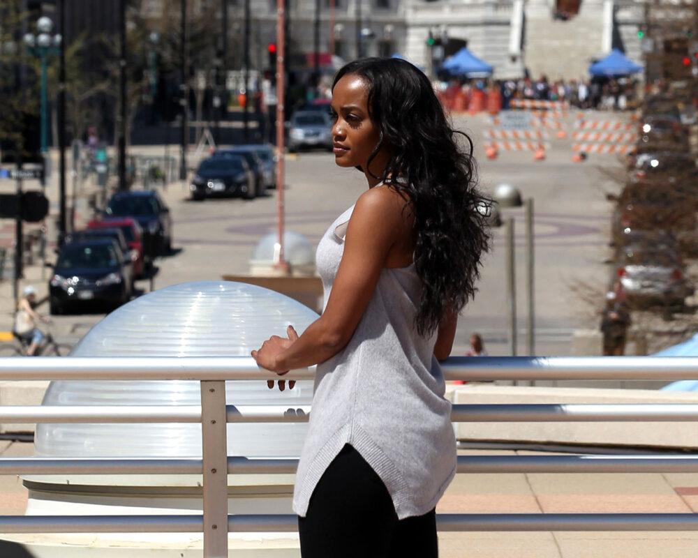 Rachel Lindsay Reportedly Had To Delete Her IG Due To Bachelor Nation Fans