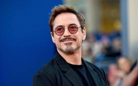 Robert Downey Junior Says That He's Open To Starring As Ironman Again Even Though He Died In Last Avengers Movie